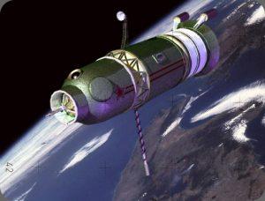Боевые орбитальные корабли Союз