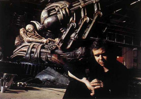 Ридли Скотт - Alien