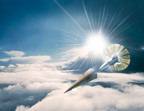 Звездные войны по-советски. Часть 2 – Пилотируемые ракетопланы.