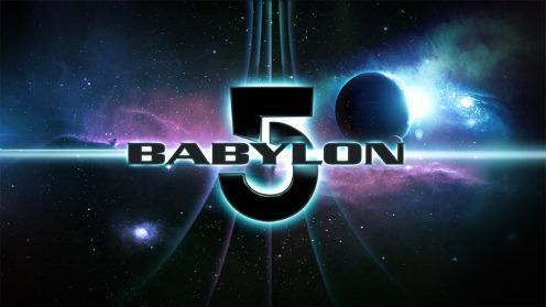 """Фильм """"Babylon 5"""""""