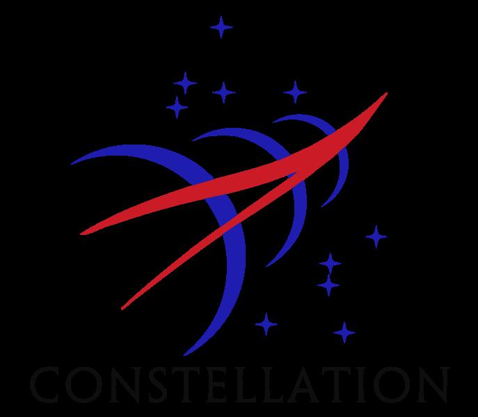 «Constellation» – погасшее созвездие.