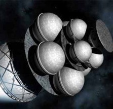 """Daedalus"" – экспедиция к звезде Бернарда."