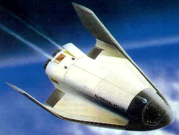 HOPE – несбывшаяся японская космическая надежда.