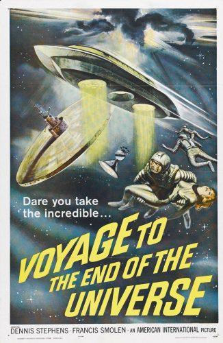 ikar voyage