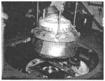 Спутники MIDAS