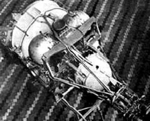 спутник Космос-394