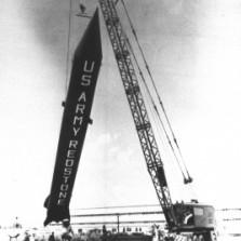 Американский путь ракетной техники– начнем с проектов…