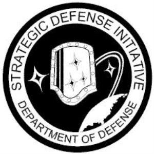 СОИ (Стратегическая Оборонная Инициатива) в картинках.