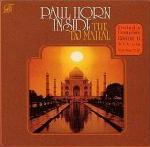 Paul Horn – Inside the Taj Mahal