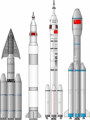 План полёта космической системы  tsayn