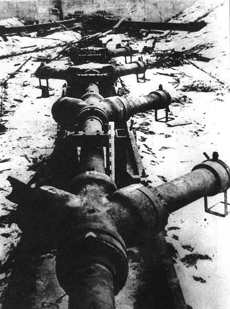 Немецкое орудие Kolossal