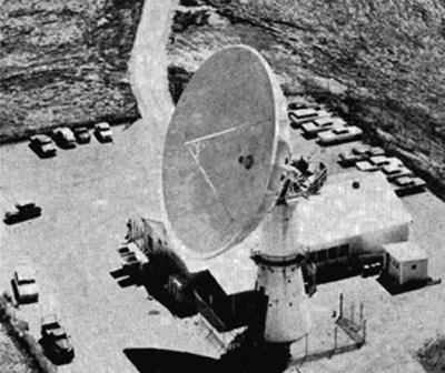 westford antenna