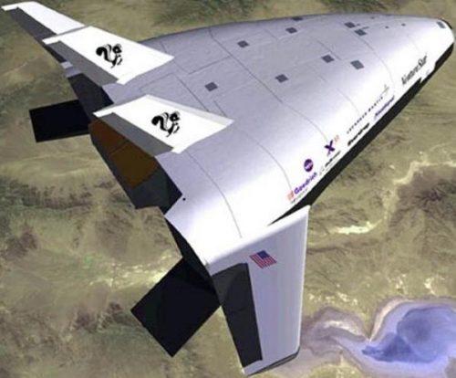 Х-33 - NASA