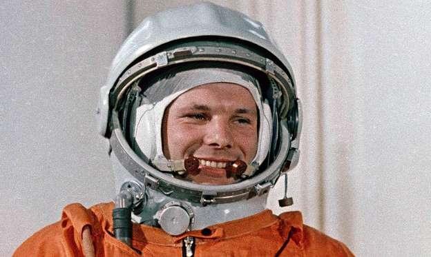 9 марта 1934 – день рождения Юрия Алексеевича Гагарина.