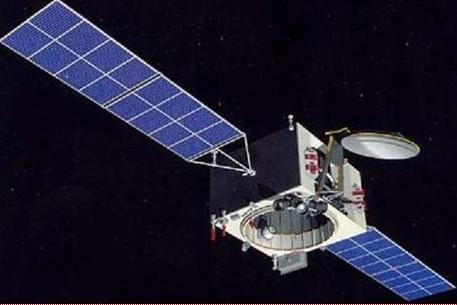 Спутники KazSat – Казахстан тоже в космосе.