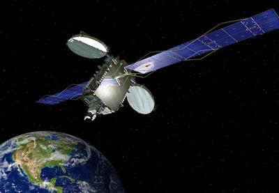 Спутник KazSat – Казахстан