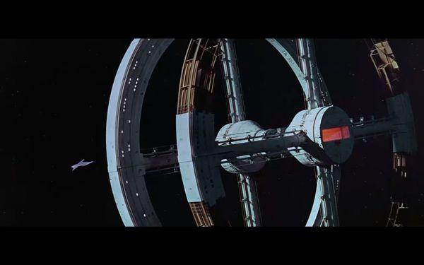 Космическая станция Space Clipper (Pan Am)
