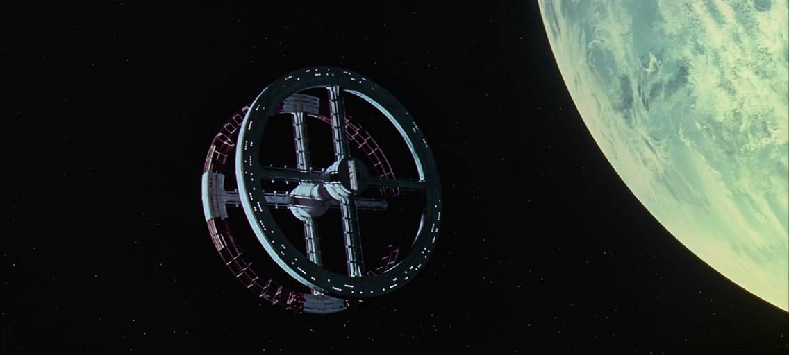 орбитальная станция Space Station V