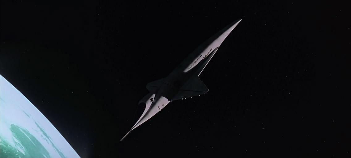 Space Clipper