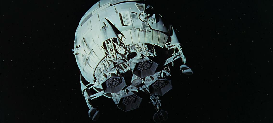 Aries Ib – удивительный корабль сферической формы, курсирующий между орбитальными станциями и Луной.