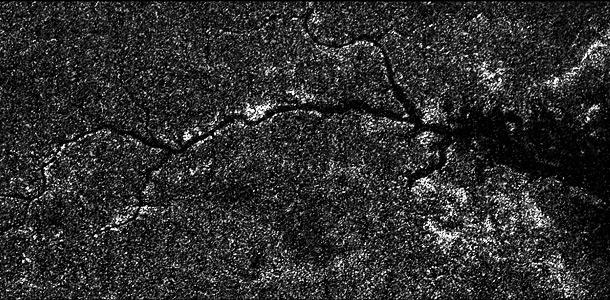 На спутнике Сатурна Титане обнаружена река, подобная Нилу