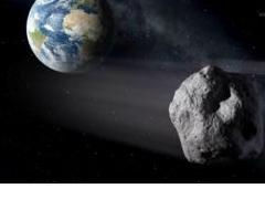 Астероид будет пугающе близко и весьма дорогостоящ
