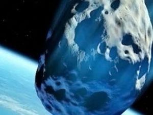 Геологическая экспедиция на астероид