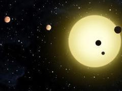 Ключ к поиску инопланетной жизни – найти звезды, подобные Солнцу