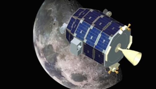 Лунные новости: миссия, которой могут помочь не профи, и проблема лунной пыли