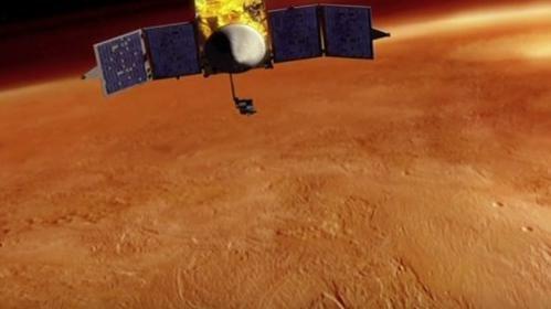 Напиши стишок для марсиан и отправь!