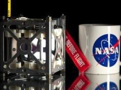 NASA отправила спутники-смартфоны в космос