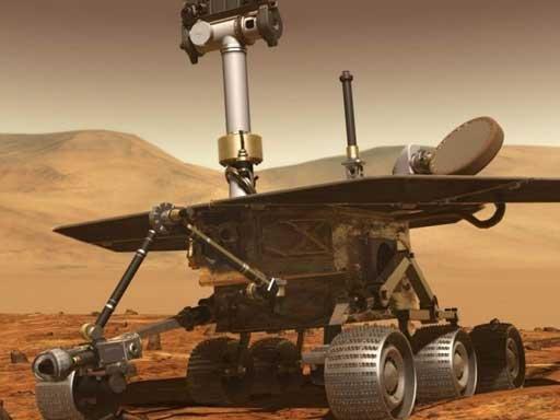 Новые задачи для марсианских роверов