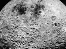 Ученые выяснили, как вода оказалась на Луне