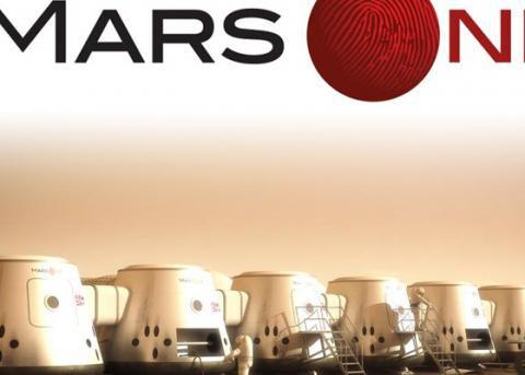 В середине 2020-х Марс освоят частники?