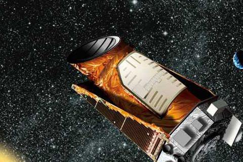 Kepler подлатали, чтобы он занялся новым этапом работы