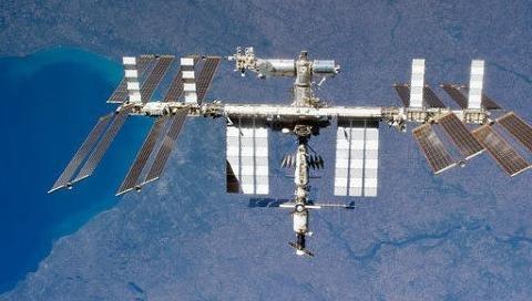 Космические туристы будут жить в надувной гостинице