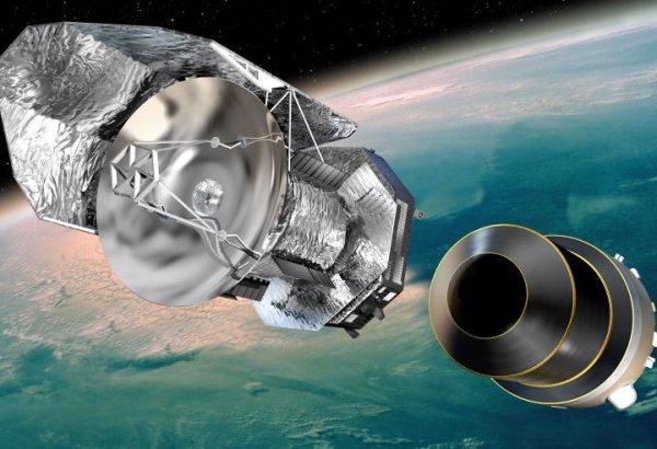 Космический телескоп Гершель уходит на покой