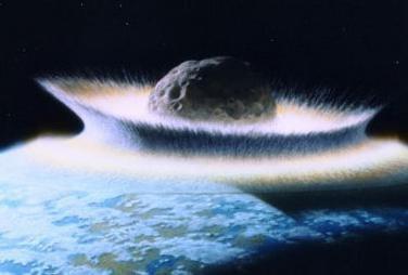 МЧС считает угрозы из космоса столь же реальными, как и постепенное ухудшение погоды