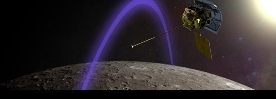 Миссия Messenger на Меркурии закончена