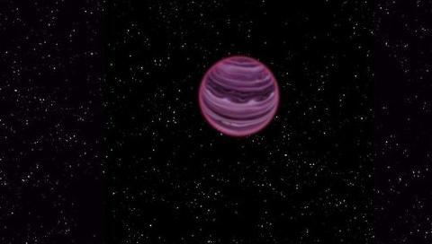 По созвездию Водолея бродит странный космический объект…