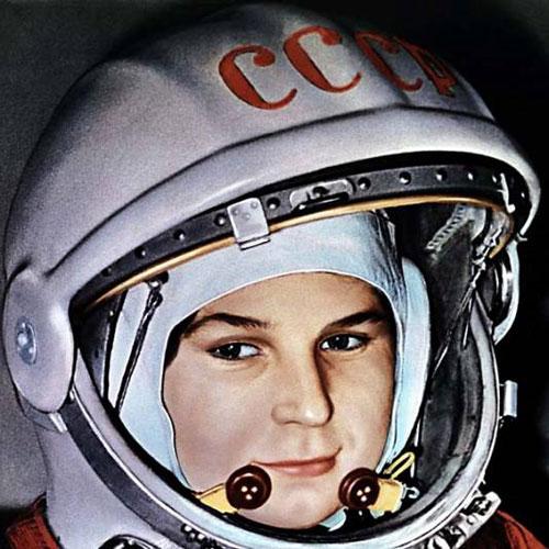 Рекорд Валентины Терешковой: навечно в истории космонавтики
