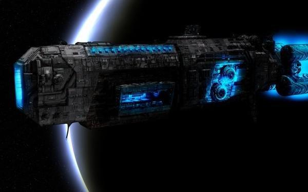 Россия готова к межпланетным путешествиям – корабль нового образца почти построен