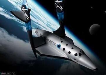 Суборбитальный корабль SpaceShipTwo готовится совершить самостоятельный полёт