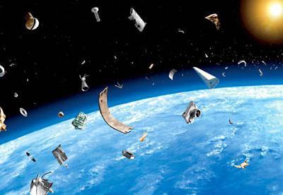 Японские ученые озабочены санитарным состоянием космоса