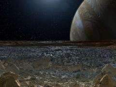 Генезис II: океаны на других планетах и спутниках могут таить в себе жизнь