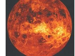 Откуда на Венере вдруг взялись колоссальные магнитные жгуты?