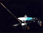 """Космический зонд """"Voyager-1"""""""