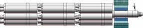 Марсианский Пилотируемый Комплекс (проект группы конструкторов под руководством М.Тихонравова, 1959 г.)
