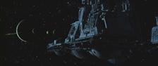 """""""The Nostromo"""" приближается к планетной системе Дзета-2, где находится злосчастная LV-426"""