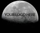 Реклама на Луне
